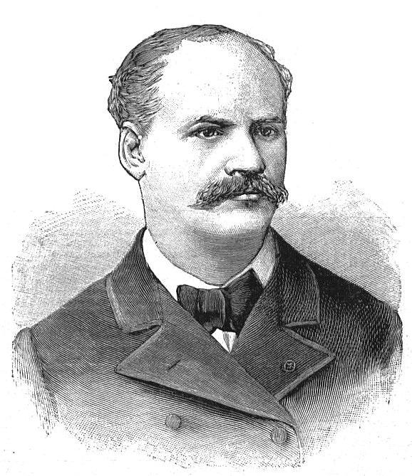 Корнелиус Герц (1845–1898)