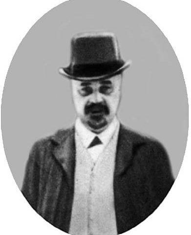 Петр Иванович Рачковский (1853–1911)