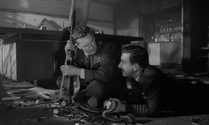 Кинофильм «Доктор Стрейнджлав, или Как я перестал бояться и полюбил атомную бомбу» (Dr. Strangelove or: How I Learned to Stop Worrying and Love the Bomb)