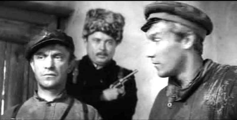 Кинофильм «Служили два товарища»