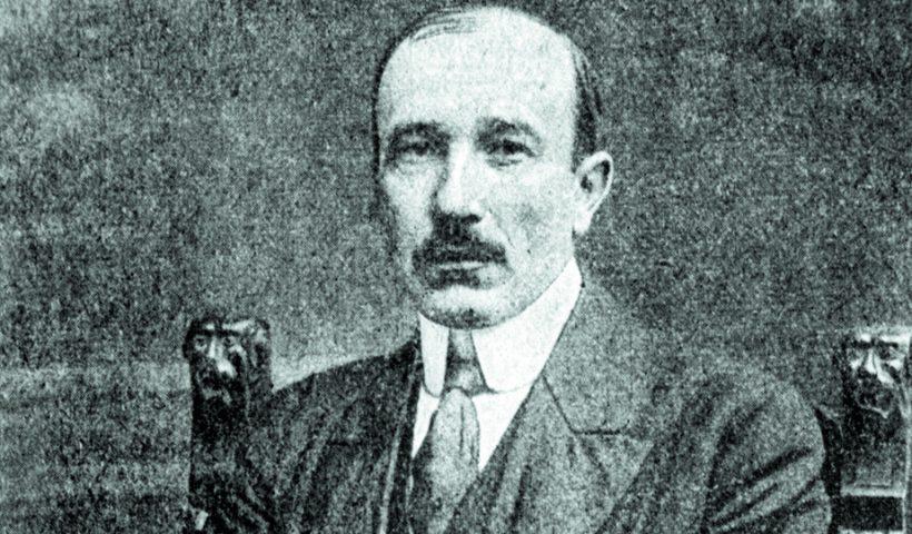Борис Викторович Савинков (1879–1925)