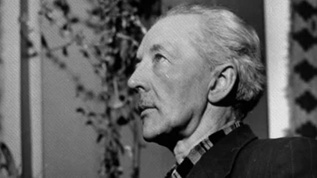 Хан Антониус Ван Меегерен (1889–1947)