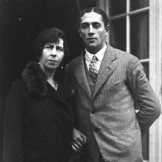 Александр Зубков (1900-?)