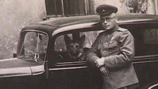 Николай Максимович Павленко (1912–1955)