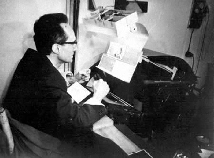 Чеслав Боярский (1912–1967)