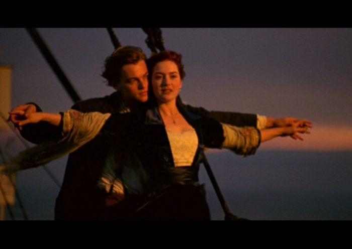 Кинофильм «Титаник» (Titanic)
