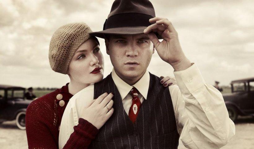 Кинофильм «Бонни и Клайд» (Bonnie and Clyde)