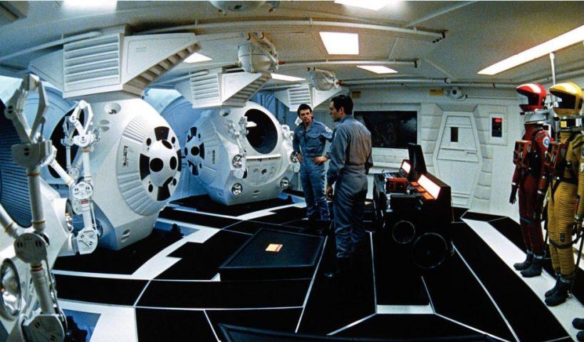 Кинофильм «2001: Космическая одиссея» (2001: A Space Odyssey)