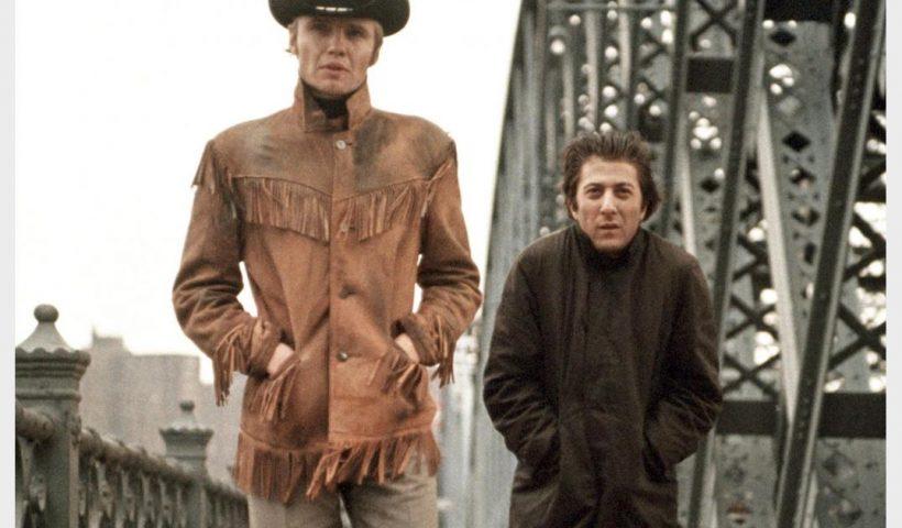 Кинофильм «Полуночный ковбой» (Midnight Cowboy)