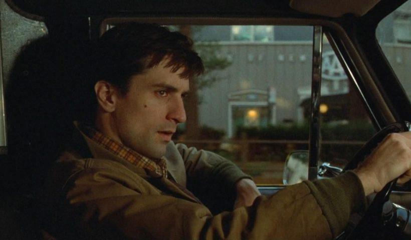 Кинофильм «Таксист» (Taxi Driver)