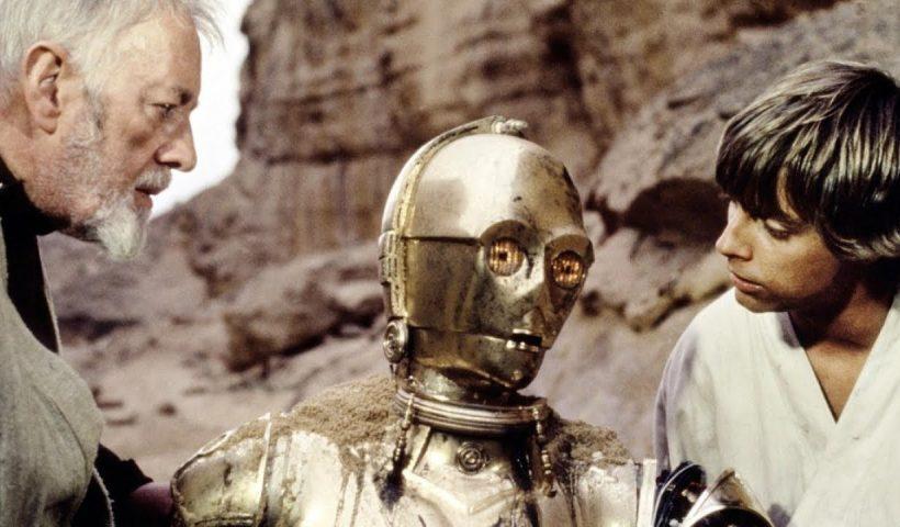 Кинофильм «Звёздные войны» (Star Wars)