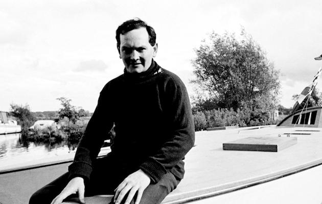 Дональд Кроухерст (род. в 1932)