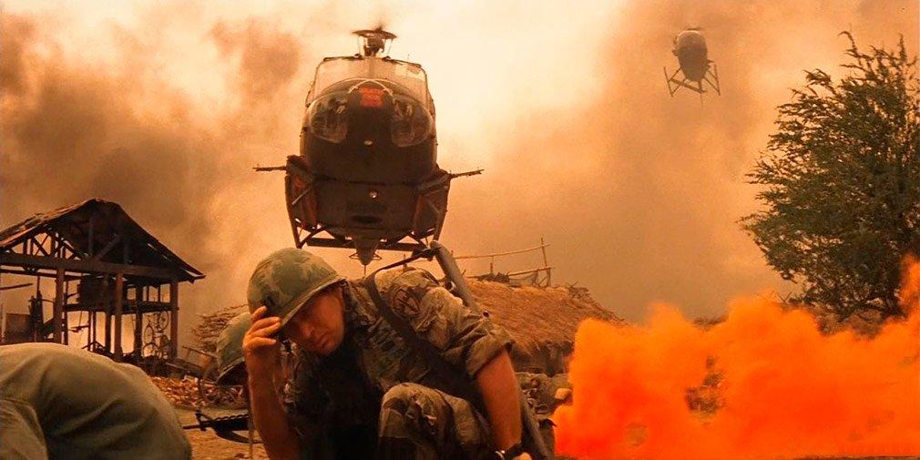 Кинофильм «Апокалипсис сегодня» (Apocalypse Now)