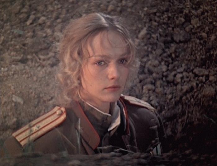 Кинофильм «Военно-полевой роман»