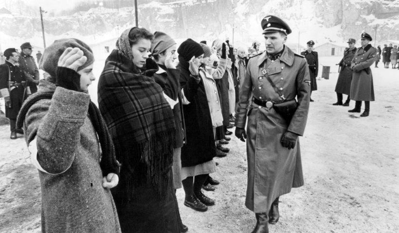 Кинофильм «Список Шиндлера» (Schindler's List)