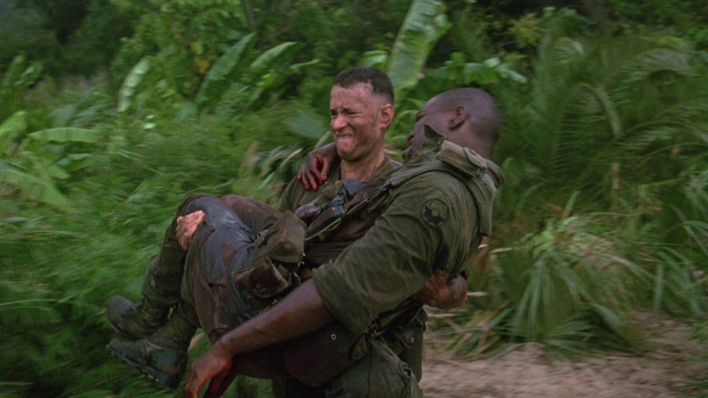 Кинофильм «Форрест Гамп» (Forrest Gump)