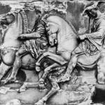 Кимон (ок. 510–449 гг. до н. э.) – афинский полководец и политический деятель