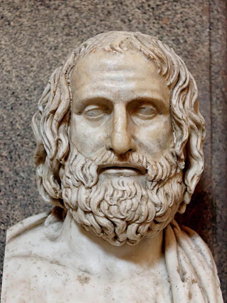 Феспид (ок. 580 до Р.Х. – ?)