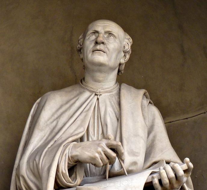 Филиппо Брунеллески (1377—1446)