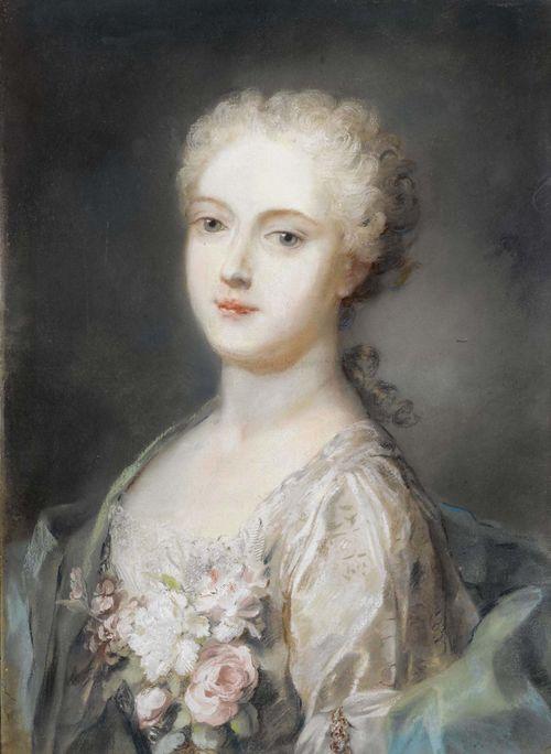 Фаустина Бордони-Хассе (около 1695—1781)