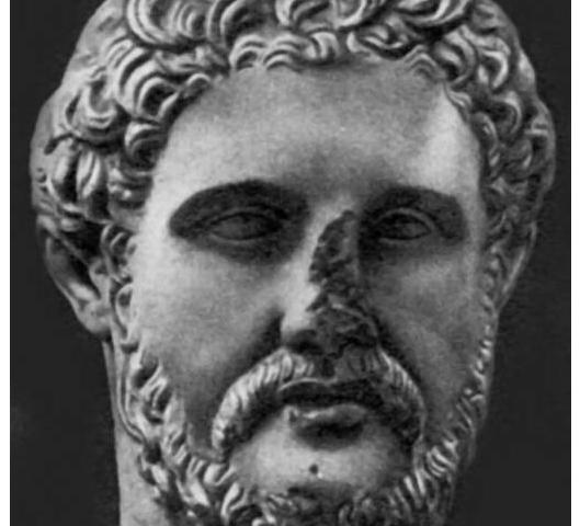Алкивиад (ок. 450–404 гг. до н. э.) – афинский полководец и государственный деятель