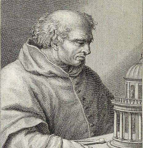 Браманте (1444—1514)