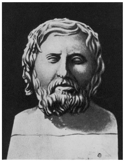 Ксенофонт (ок. 444 – ок. 356 гг. до н. э.) – древнегреческий историк и писатель