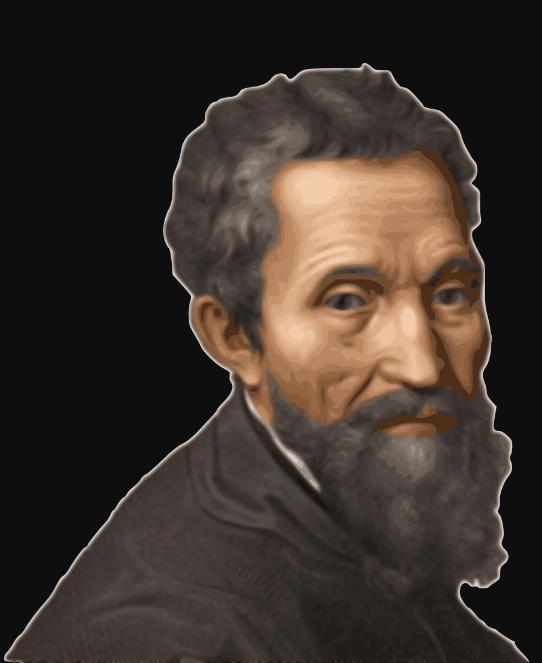 Микеланджело (1475—1564)