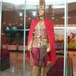 Золотой человек кургана Иссык