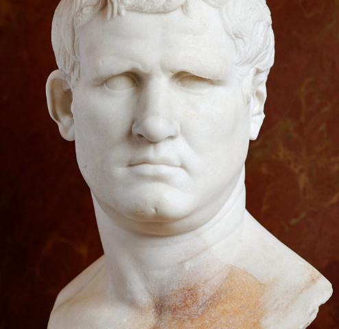 Марк Випсаний Агриппа