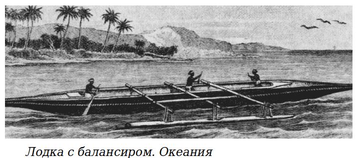 Покорение Великого океана (Океания)