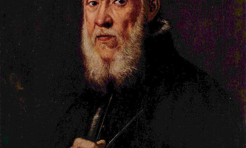 Якопо Сансовино (1486—1570)