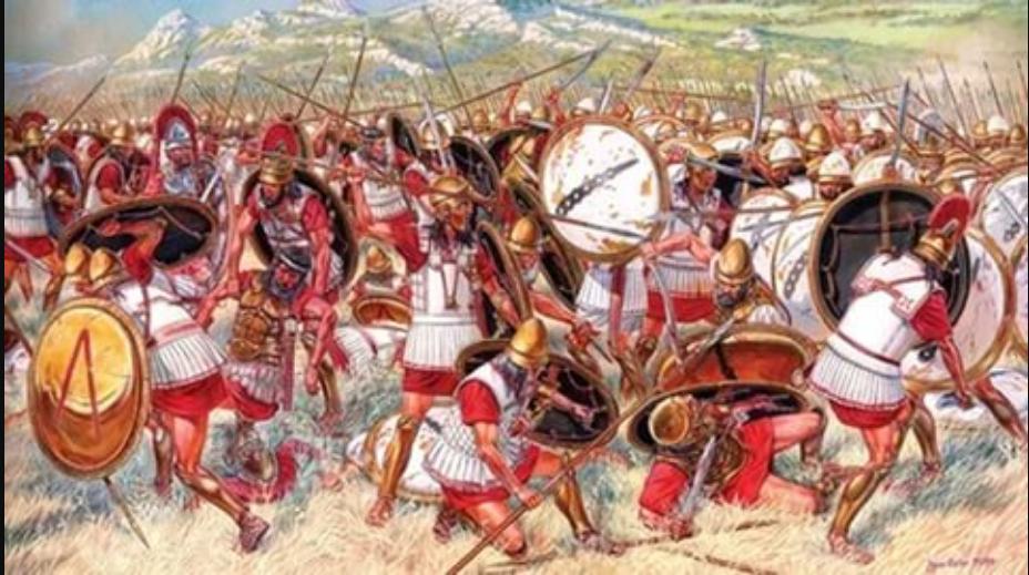 Беотийская война (378–362 годы до н. э.)