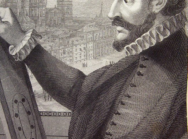 Хуан де Эррера (ок. 1530—1597)