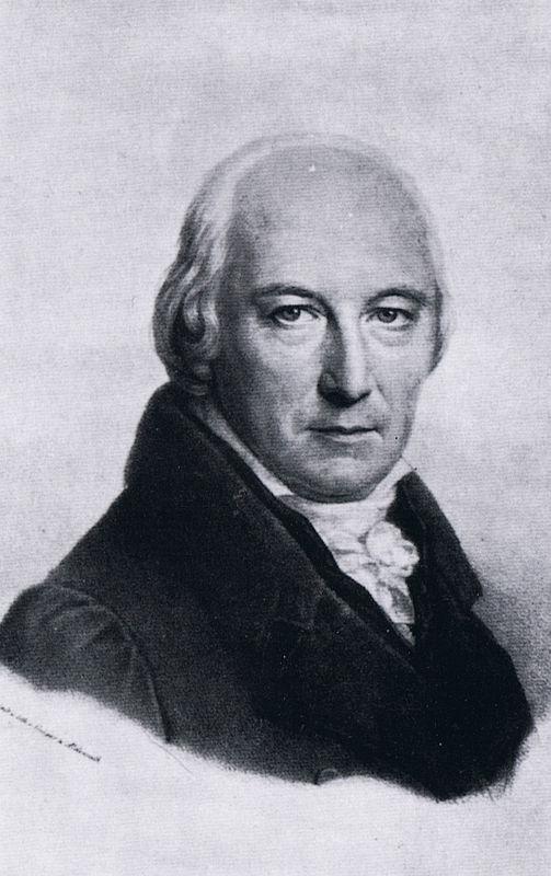 Шрёдер Фридрих Людвиг (1744—1816)