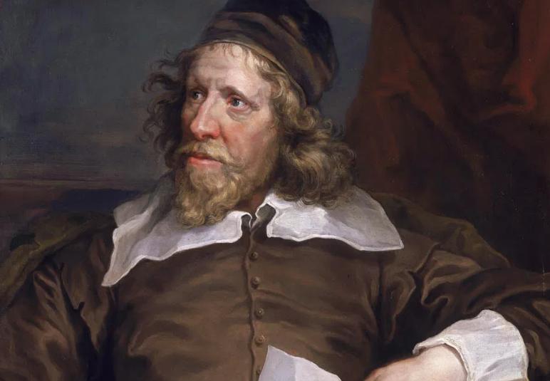 Иниго Джонс (1573—1622)