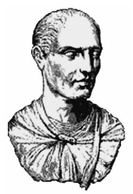 Лукулл Луций Лициний (ок. 117—56 гг. до н. э.) – римский полководец