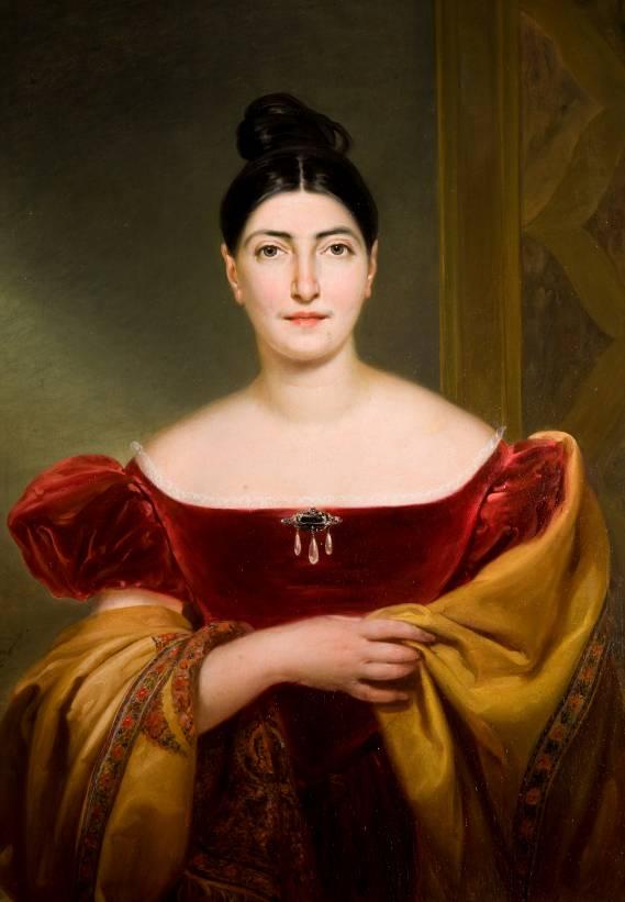 Джудитта Паста (1798—1865)