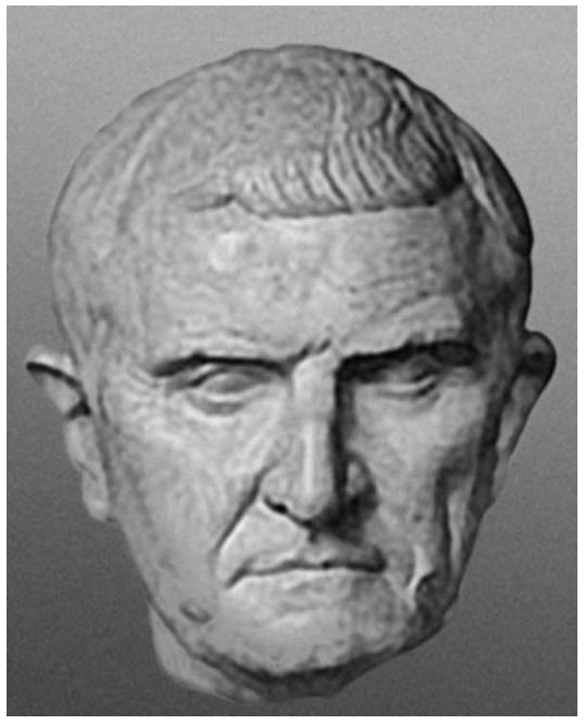Марк Красс Лициний (115—53 гг. до н. э.) – римский полководец
