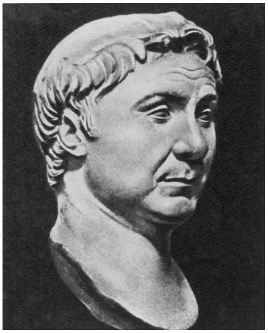 Помпей Гней (Великий) (106—48 гг. до н. э.) – римский полководец и государственный деятель