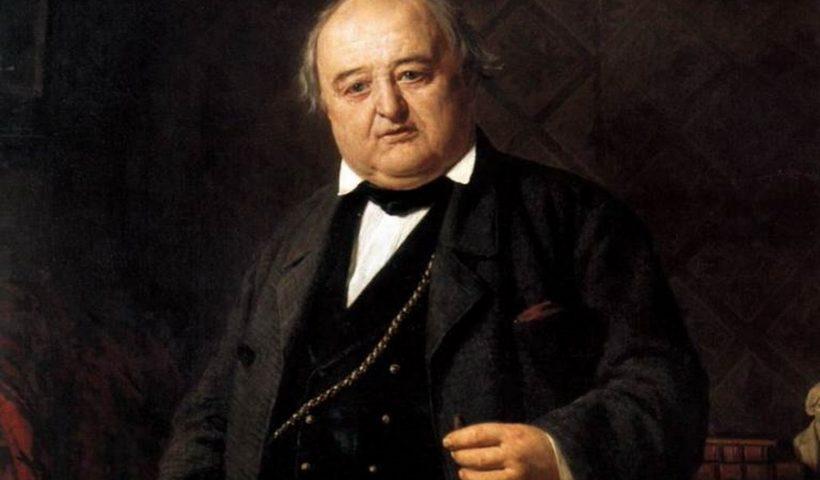 Щепкин Михаил Семенович (1788—1863)