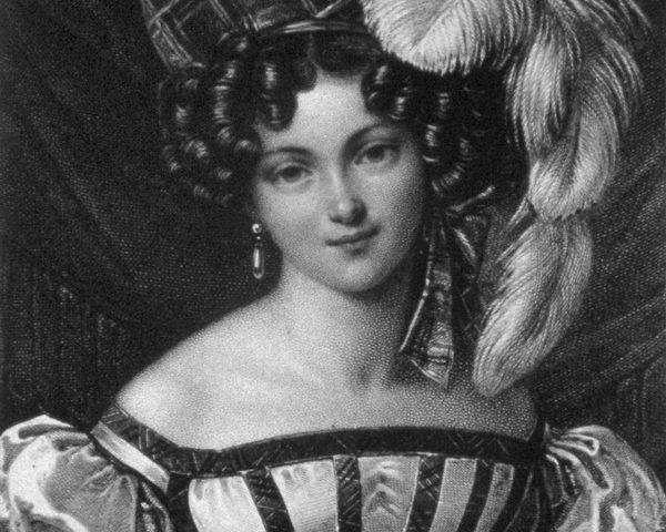 Генриетта Зонтаг (1806—1854)