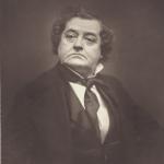 Фредерик-Леметр (1800—1876)