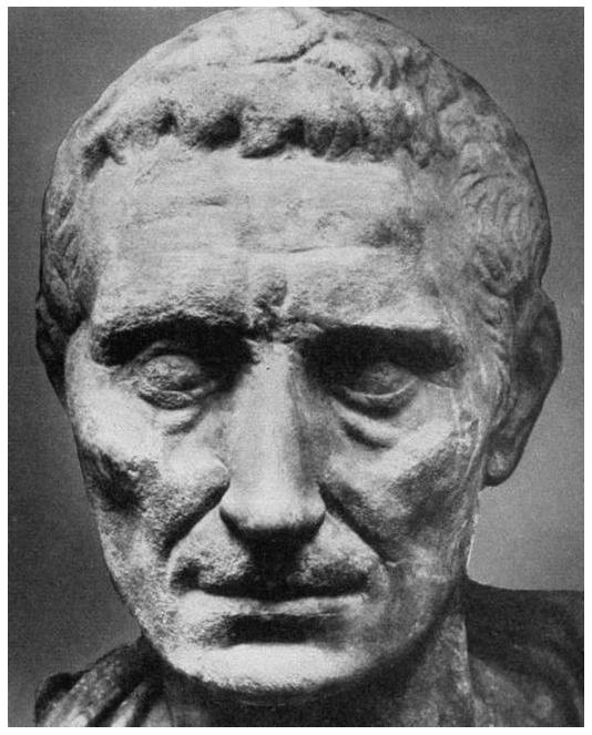 Цезарь Гай Юлий (102 или 100—44 гг. до н. э.) – римский диктатор и полководец