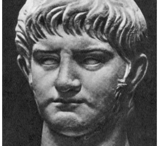 Германик Тиберий Друз Нерон (15 г. до н. э. – 19 г. н. э.) – представитель рода Германиков, римский полководец
