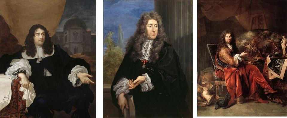 Луи Лево (1612—1670)