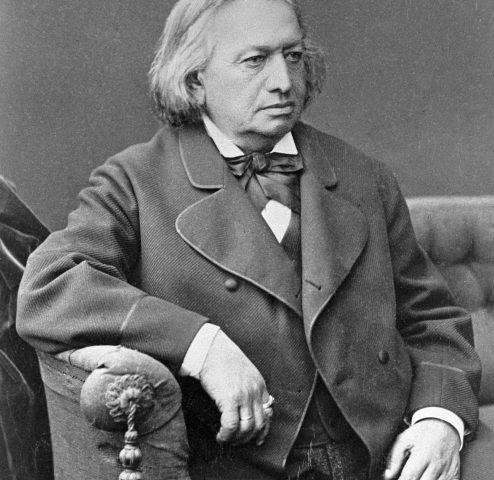 Осип Петров (1807—1878)