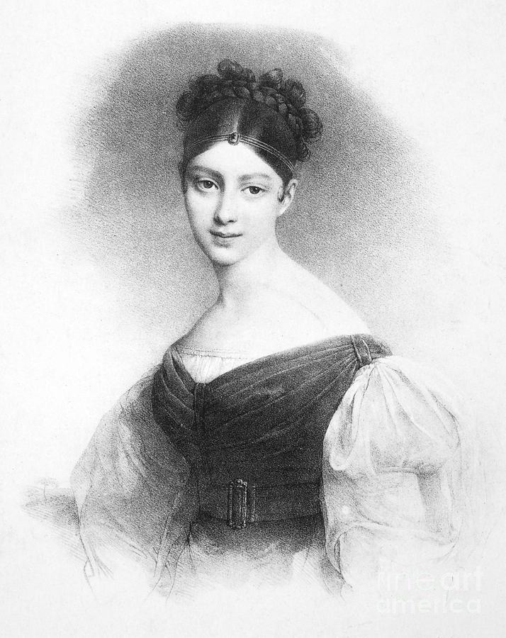 Мария Малибран (1808—1836)