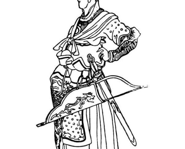 Батый (Бату-хан) (1208–1255) – монгольский хан династии Чингисидов