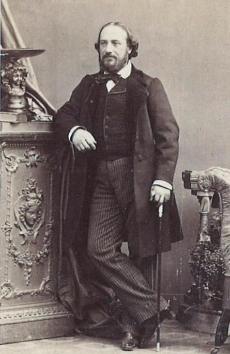 Джованни Марио (1810—1883)